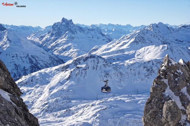 Austria abrirá sus estaciones de esquí, aunque solo para los austriacos