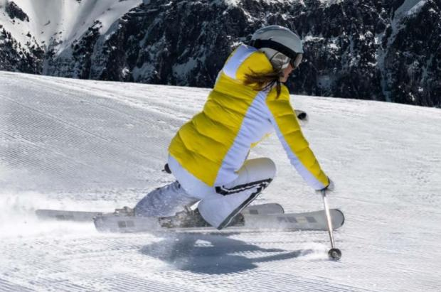 Stöckli O Tree: esquís exclusivos para pista