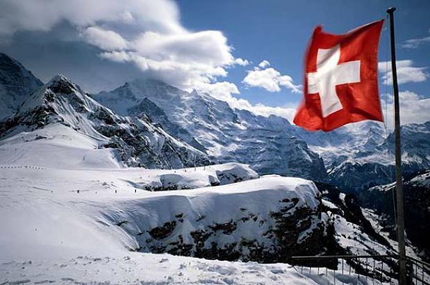 El mercado del esquí en Suiza se tambalea debido a la gran apreciación del Franco suizo