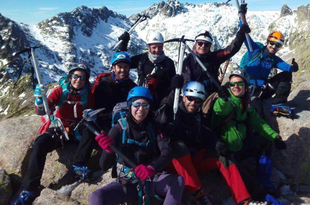 El 15 de noviembre se lanza la plataforma Summitify, un buscador de clases y cursos de esquí