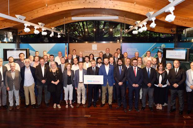 Nuevo paso hacia la Candidatura Olímpica de invierno Pirineus-Barcelona 2030