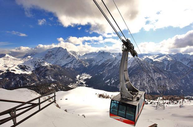 3 propuestas para el teleférico que convertirá Andorra la Vella en pie de pistas de Pal-Arinsal