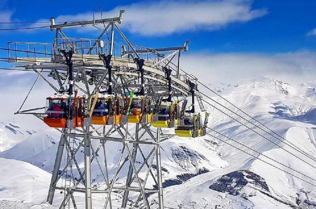 El teleférico de La Grave subirá a 3.600 m para competir con la Aiguille du Midi y el Pic du Midi