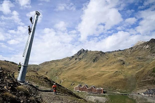 Grand Tourmalet: 12 millones de inversión esta temporada en el dominio de los Altos Pirineos