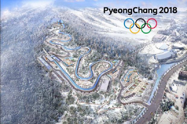 Abierta la inscripción a los Voluntarios Internacionales JJOO Pyeongchang 2018