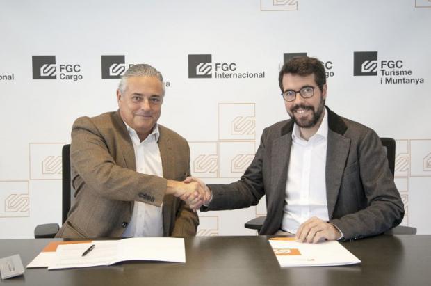 FGC firma un acuerdo de intercambio de forfaits y promoción con Tot Nòrdic