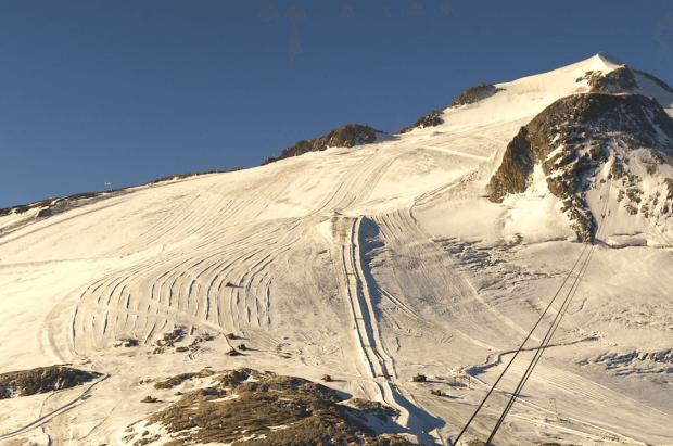 Tignes finalmente abrirá el 17 de octubre mientras que Les 2 Alpes renuncia a abrir el 1 de noviembre