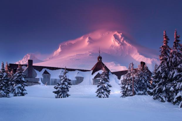 Timberline Lodge compra Summit Ski Area en Oregón