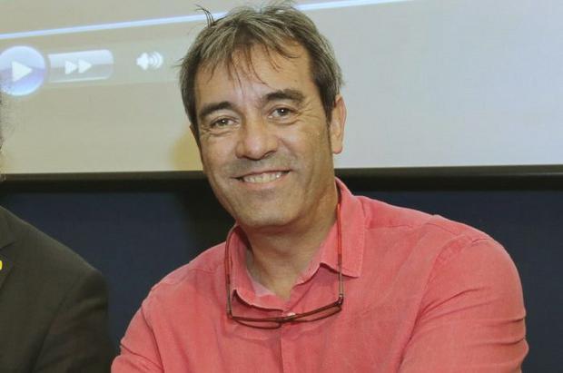 Toni Sanmartí, flamante nuevo director de la división de Turismo y Montaña de FGC