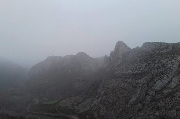 Las tormentas disparan las evacuaciones en la montaña, con más de 50 en tan sólo dos días