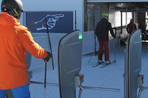 Sierra Nevada invierte 1,7 millones en la modernización de los sistemas de acceso a la estación