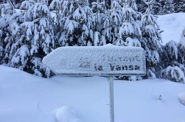 La estación de esquí nórdico de Tuixent-La Vansa concluye la mejor temporada de su historia