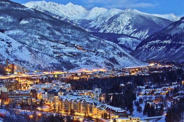 Las estaciones de esquí de EE.UU. recortarán de forma drástica sus inversiones