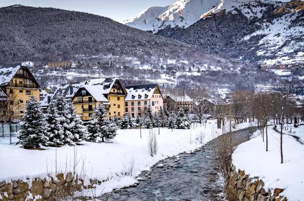 Los efectos positivos de la Covid-19 en el mercado de la nieve