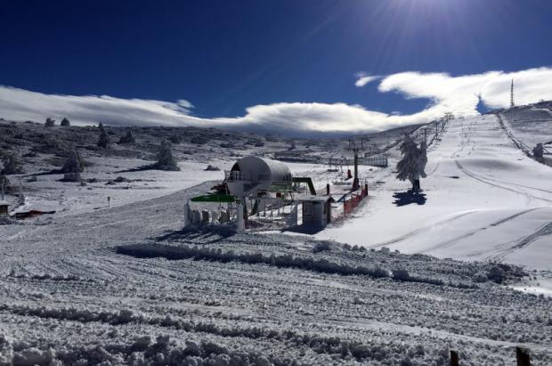Las estaciones de Aramón inauguran temporada con precios reducidos