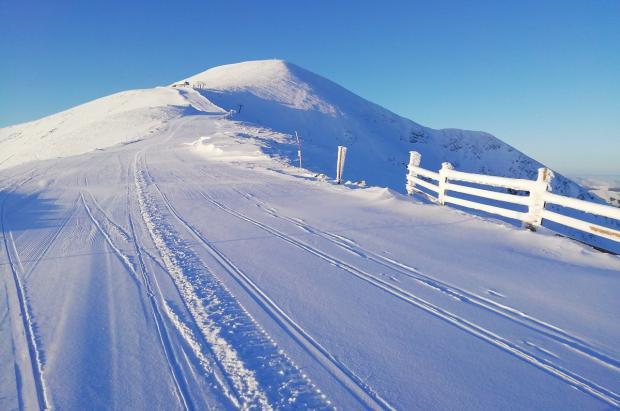 Valdezcaray gana 10 nuevos kilómetros de pistas de esquí con el Plan de Sostenibilidad Turística