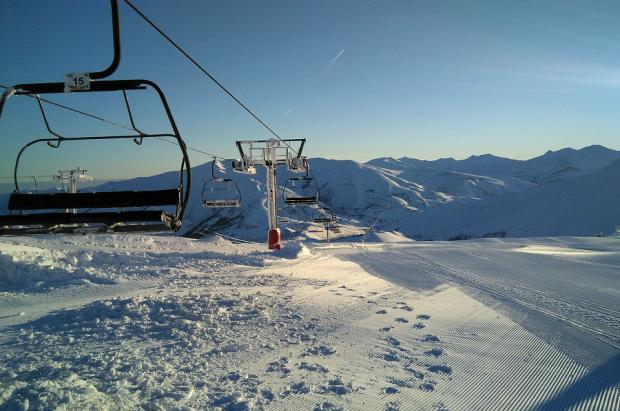 Las estaciones de Asturias cierran una temporada histórica con un 52% más de esquiadores