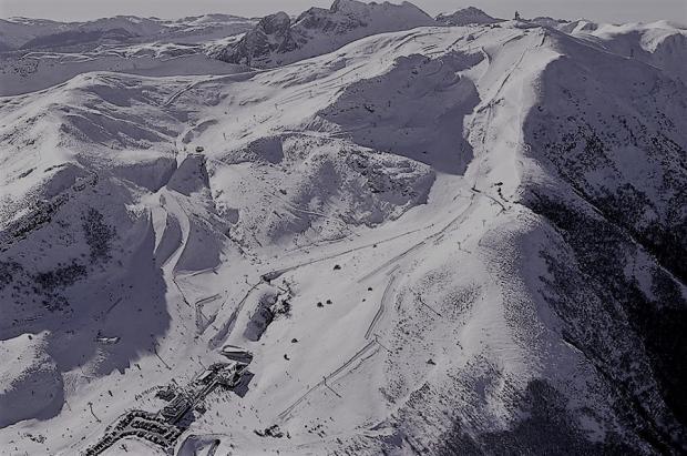 Valgrande-Pajares se anima tras la valoración recibida en los premios Ski The East