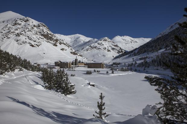 Vall de Núria abrirá el 30 de noviembre la temporada. Conoce las novedades y mejoras