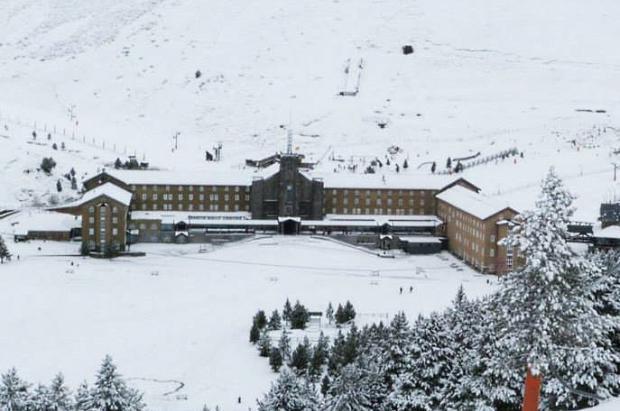 Vall de Nuria inaugura la temporada este sábado