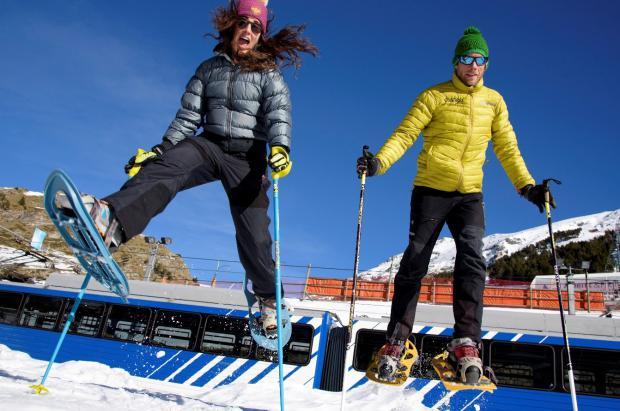 Vall de Núria da comienzo a la temporada de invierno este fin de semana