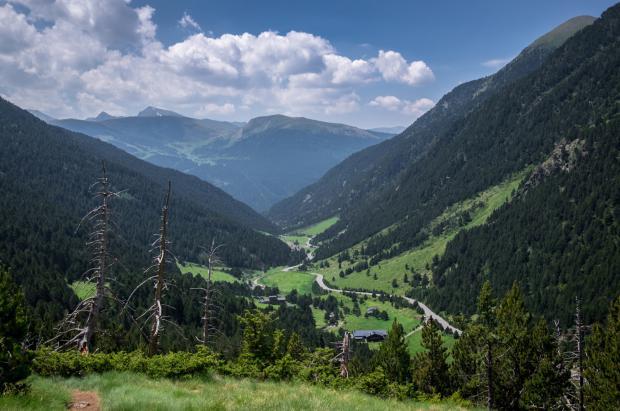 Andorra define la estrategia turística post-coronavirus enfocada al turismo de proximidad