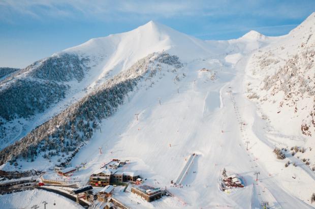 Andorra presentará una dura batalla por atraer al esquiador español y francés el próximo invierno