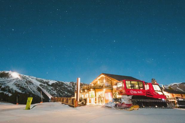 Vallnord – Pal Arinsal finaliza el invierno con menos visitantes pero factura un 1,5% más