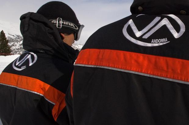 Andorra: Los hoteles prevén contratar la mitad de personal este invierno, las estaciones un 30% menos