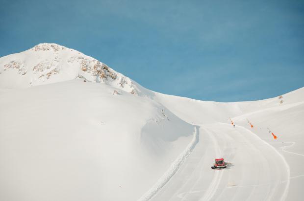 Por San Valentín, Vallnord - Pal Arinsal abre el 100% de sus pistas e instalaciones