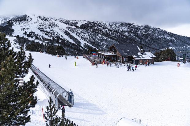 Las estaciones de esquí de Andorra cierran la temporada con pérdidas astronómicas