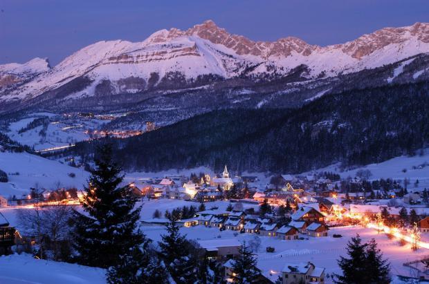 Tony Parker compra la estación de esquí francesa de Villard-de-Lans en Vercors