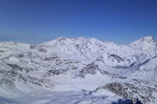 Se alcanzan las temperaturas más bajas de un diciembre en Andorra desde 2012