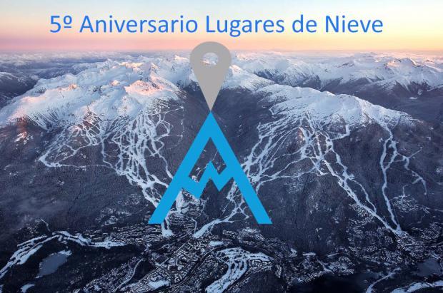 Viaje quinto aniversario Lugares de Nieve en Whistler (Canadá)