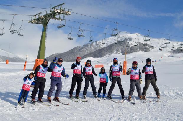 Abiertas las inscripciones para el Día Mundial de la Nieve 2020