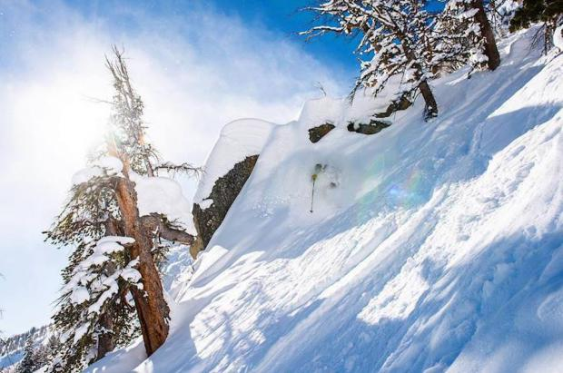 Yellowstone Club, la estación más lujosa del mundo, expande su área esquiable