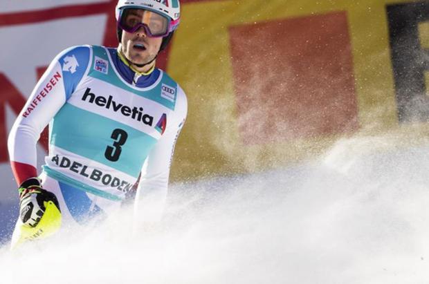 Yule gana su segundo slalom en una semana y Brignone se impone en la combinada