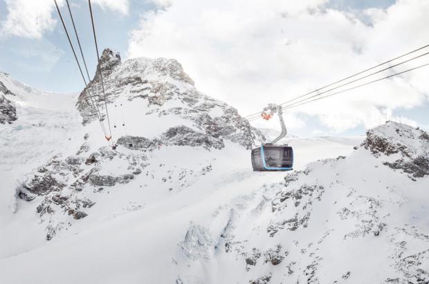 Suiza pierde hasta un 50% de las ventas de esquí por la Covid-19