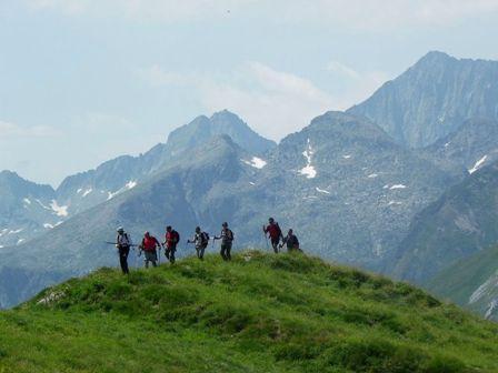 Hikking en el Valle de Aran - Hotel Himalaia