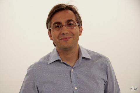 josep-tomas-metereologo. Fuente: RTVA