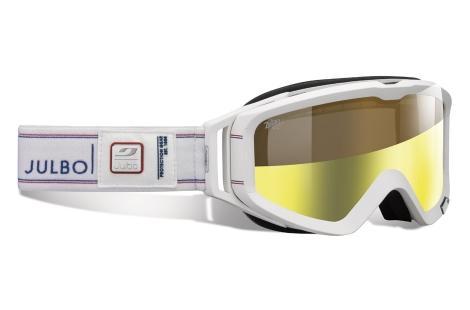 Las mascaras Universe-Sniper-Meteor con las nuevas lentes; Zebra, Cameleon y snow tiger.