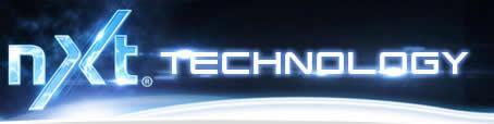 NXT - Lo máximo en tecnología óptica