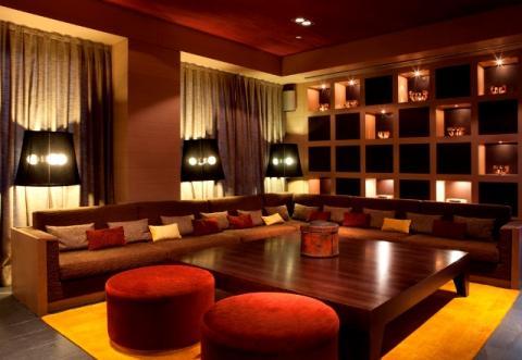 Valle de Aran - Hotel Himalaia - Lobby