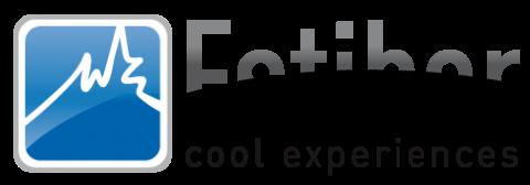 Logo Estiber Viajes