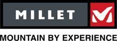 logotipo millet