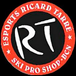 Logo Ricard  Tarré