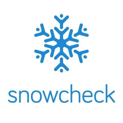 logo snowcheck