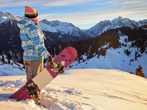 En Esquiades.com están a punto para el invierno adelantándose en verano
