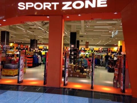 tienda Sport Zone