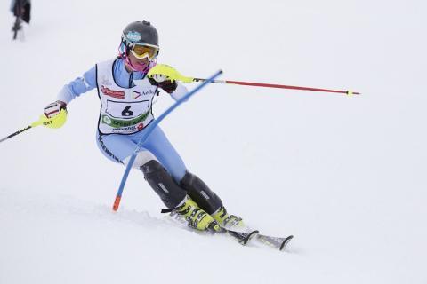 Trofeo Borrufa, del circuito internacional de la FIS